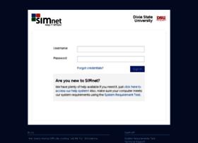 dixie.simnetonline.com