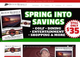 dixiedirectcard.com