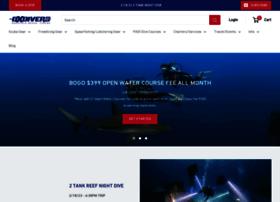 dixiediver.com