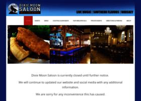 dixiemoonsaloon.com