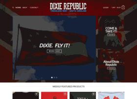 dixierepublic.com