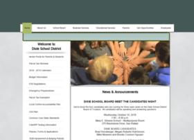dixieschooldistrict.org