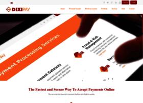 dixipay.com