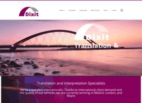 dixit-translations.co.uk