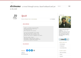 dixitnama.wordpress.com