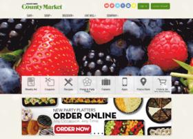dixon.mycountymarket.com