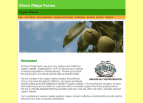 dixonridgefarms.com