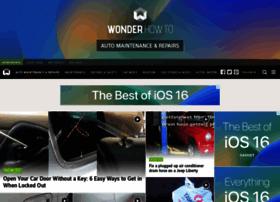 diy-auto-repair.wonderhowto.com