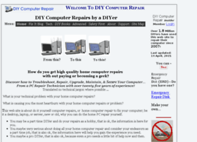 diy-computer-repair.com