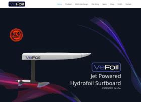diy-electric-hydrofoil.com