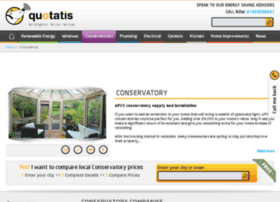 diy-pvcu-conservatories.co.uk