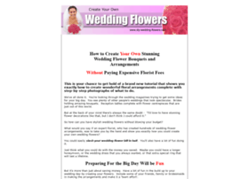 diy-wedding-flowers.com