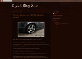 diy2k.blogspot.com