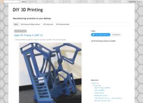 diy3dprinting.blogspot.com