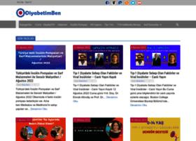 diyabetimben.com
