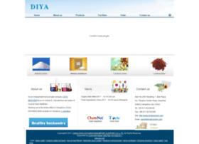 diyabiochem.com