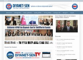 diyanet-sen.org.tr