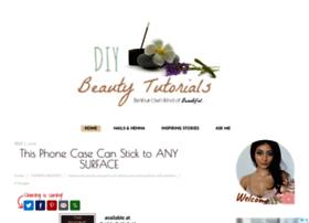 diybeautytutorials.com