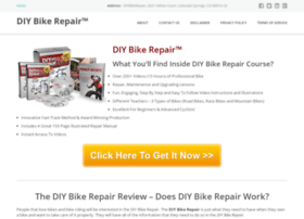 diybikerepair.net