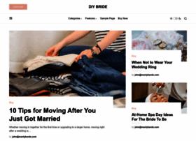 diybride.com