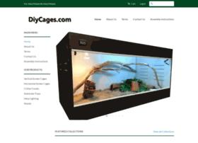 diycages.com