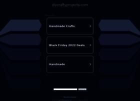 diycraftyprojects.com