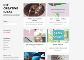diycreativeideas.com