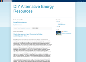 diyenergy-tracker17.blogspot.com