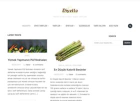 diyetto.com