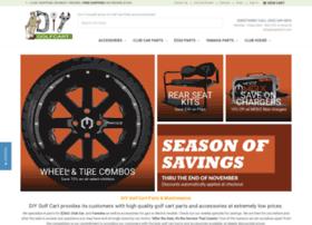 diygolfcart.com
