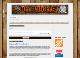 diyhobbyist.blogspot.ca