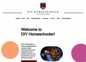 diyhomeschooler.com