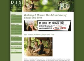 diyhousebuilding.com