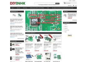 diyinhk.com