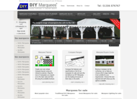 diymarquees.co.uk
