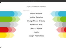 diymobilewebsite.com