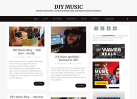 diymusic.co.uk
