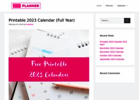 diyplanner.com