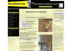 diyplastering.co.uk