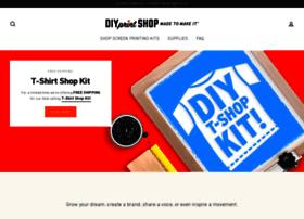 diyprintshop.com