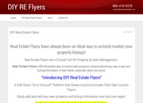 diyrealestateflyers.com