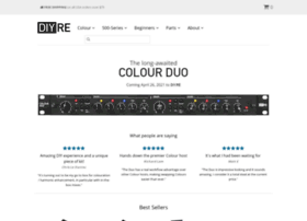 diyrecordingequipment.com
