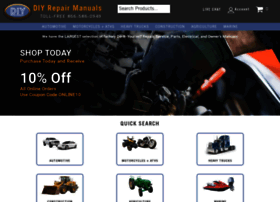 diyrepairmanuals.com