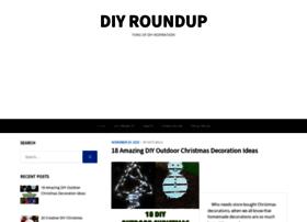diyroundup.com