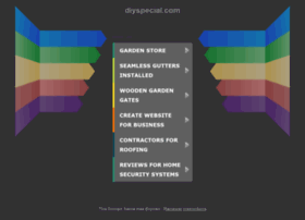 diyspecial.com