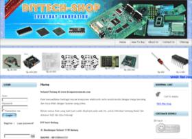 diytech-shop.com