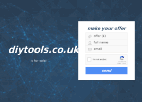 diytools.co.uk