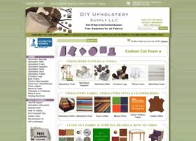 diyupholsterysupply.com