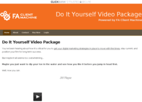diyvideopackage.com