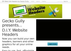 diywebsiteheaders.com
